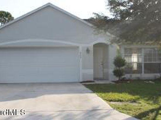 407 Borraclough Ave NW, Palm Bay, FL 32907
