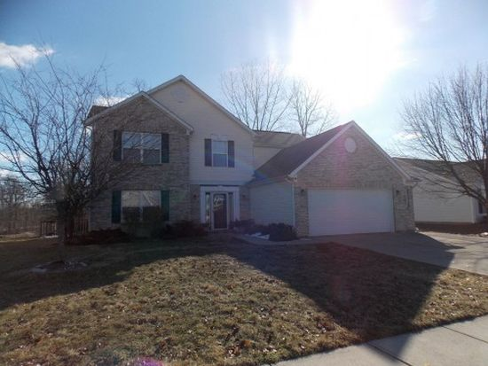 8545 Walden Trace Ct, Indianapolis, IN 46278
