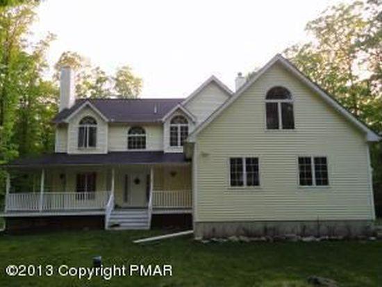 391 Turkey Ridge Rd, Mount Bethel, PA 18343