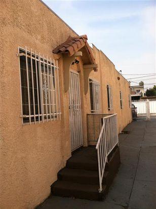 11217 S Figueroa St, Los Angeles, CA 90061