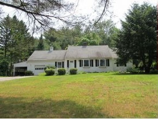 306 Old Homestead Hwy, Swanzey, NH 03446