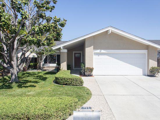 293 San Andreas Dr, Milpitas, CA 95035