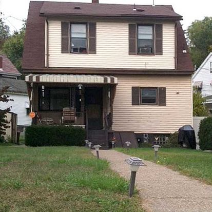 638 Woodward Ave, Mc Kees Rocks, PA 15136