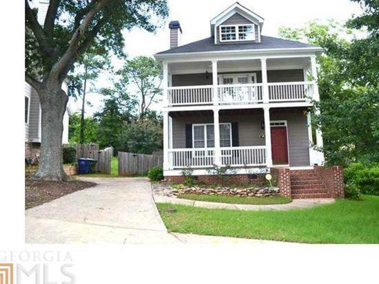 190 Bowen Cir SW, Atlanta, GA 30315