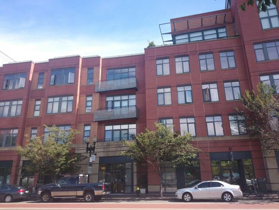 1180 Washington St APT 202, Roxbury, MA 02118