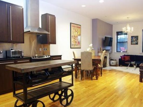 115 Chandler St APT 1, Boston, MA 02116