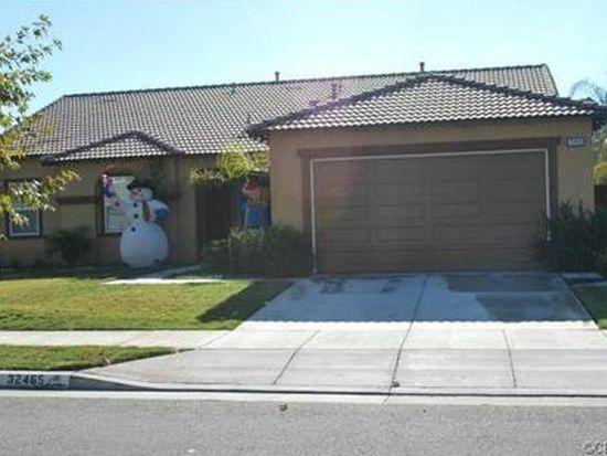 32465 Apricot Tree Rd, Winchester, CA 92596