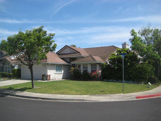 2463 Pecan St, Union City, CA 94587