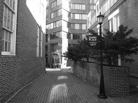 1077 30th St NW # 209, Washington, DC 20007