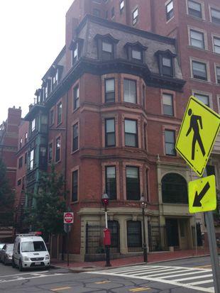 49 Beacon St UNIT 3, Boston, MA 02108