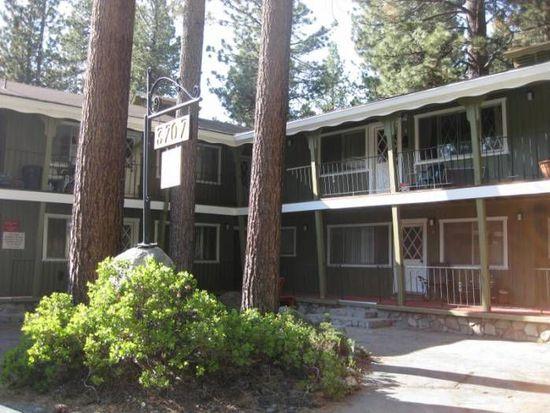 3707 Primrose Rd APT 1, South Lake Tahoe, CA 96150