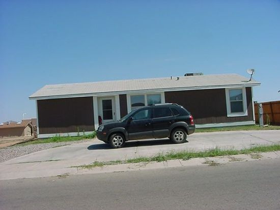 3871 Ranchers Rd, Las Cruces, NM 88012
