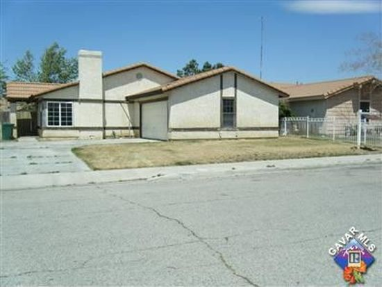 4555 Table Mountain Rd, Palmdale, CA 93552