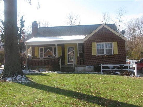 47 Linwood Ave, Erlanger, KY 41018