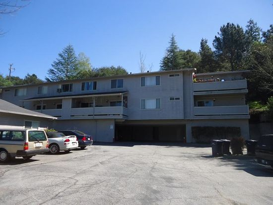 4110 Scotts Valley Dr APT 13, Scotts Valley, CA 95066