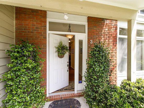 4521 Sussex Ave UNIT 3, Jacksonville, FL 32210