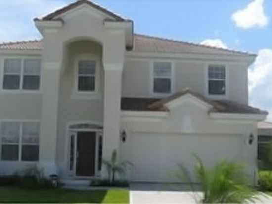 2532 Holtrock St, Kissimmee, FL 34747