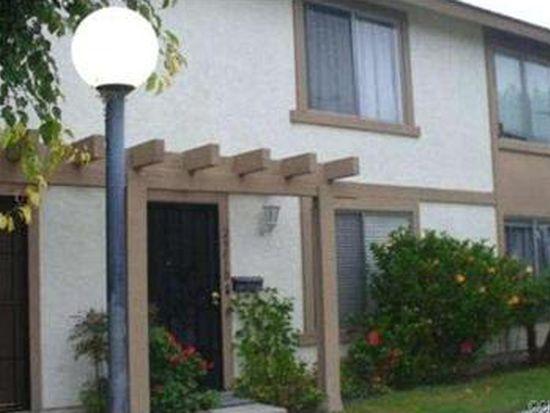 2961 Bradford Pl APT D, Santa Ana, CA 92707