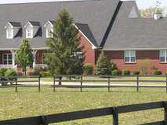 13764 E 186th St, Noblesville, IN 46060