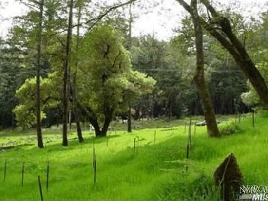 8 Meadow View Ln, San Geronimo, CA 94963