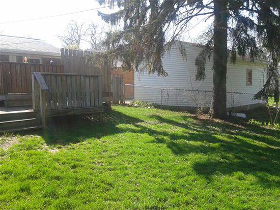 1035 N Maple Rd, Ann Arbor, MI 48103
