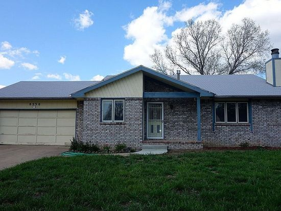 8530 E Scott St, Wichita, KS 67210