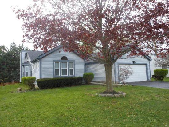 210 Timber Ridge Dr, Pickerington, OH 43147