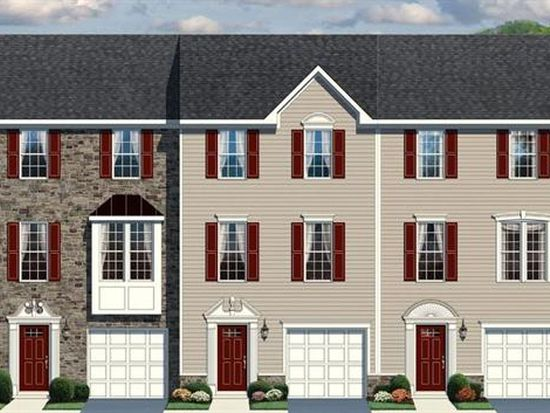 Mozart - The Reserve at Wyngate by Ryan Homes