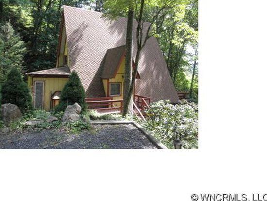 396 Chestnut Branch Rd, Bakersville, NC 28705