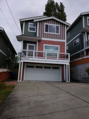 1728 S Bennett St, Seattle, WA 98108