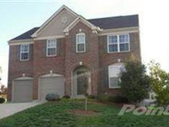 2544 Softwind Ct, Hebron, KY 41048