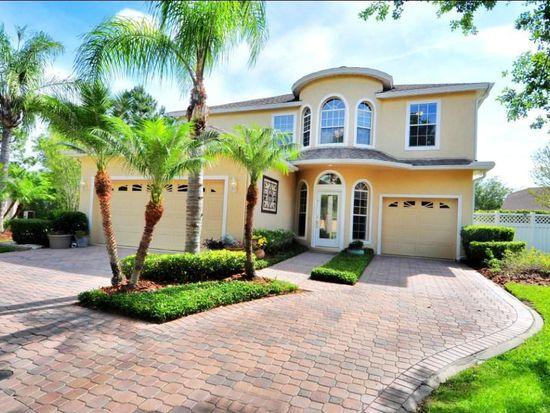 16203 Hampton Trace Ct, Tampa, FL 33647