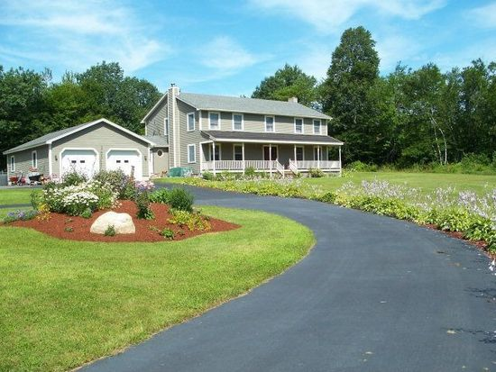 99 Brewster Rd, West Chazy, NY 12992