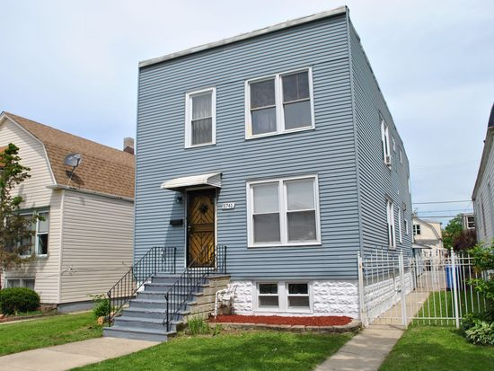 5741 S Fairfield Ave, Chicago, IL 60629
