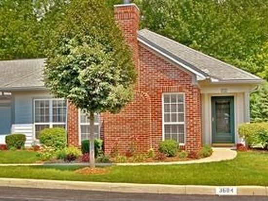 3684 Colonial Dr, Hilliard, OH 43026