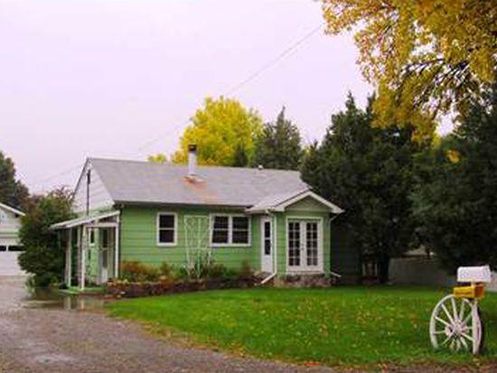 4425 Frances Ave, Billings, MT 59101