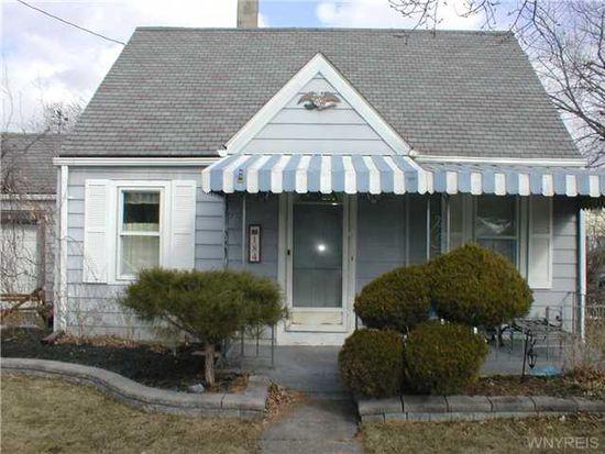 184 14th Ave, North Tonawanda, NY 14120