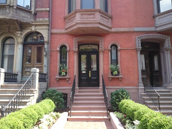 18 Marlborough St, Boston, MA 02116