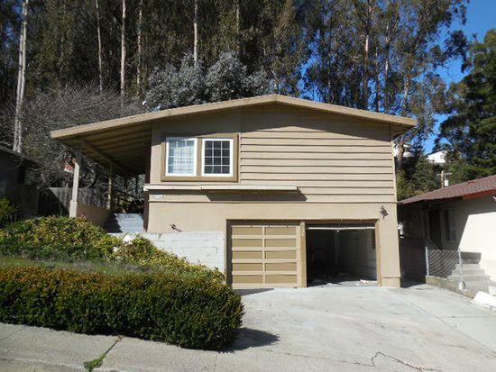 2306 Valleywood Dr, San Bruno, CA 94066