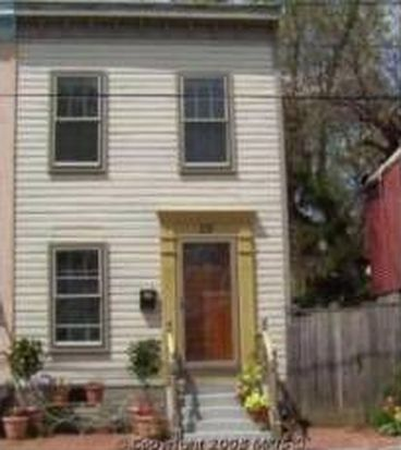 29 Winchester St, Frederick, MD 21701