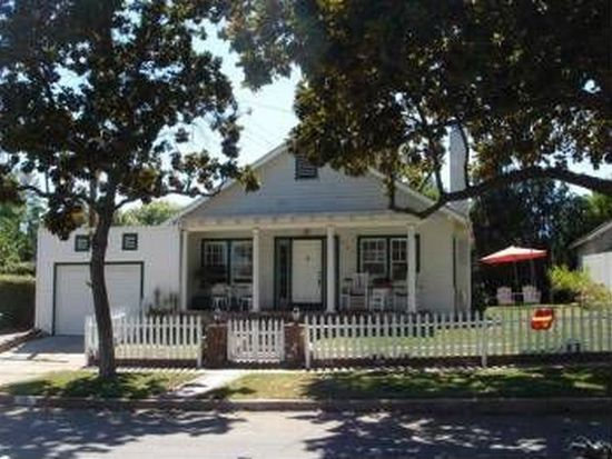 731 Palo Verde Ave, Pasadena, CA 91104
