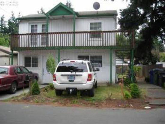 6730 SE May St, Milwaukie, OR 97222