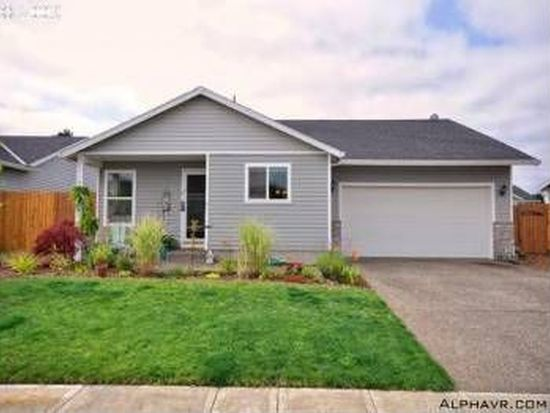 650 Burghardt Dr, Molalla, OR 97038