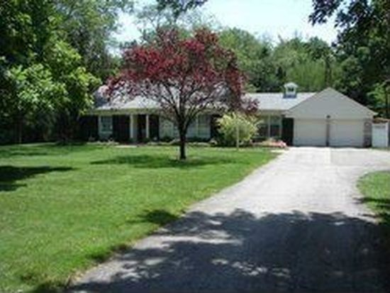 4141 E 65th St, Indianapolis, IN 46220