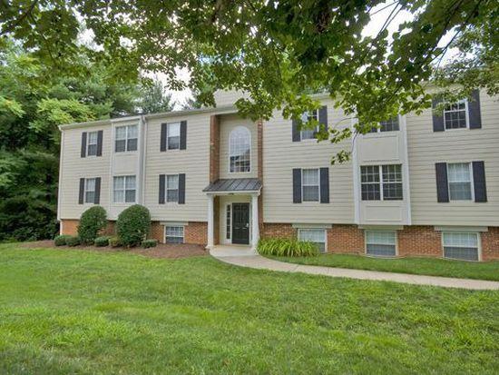 1217 Villa Ln, Charlottesville, VA 22903