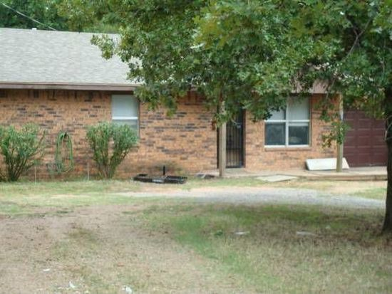 2295 N 255 Rd, Mounds, OK 74047