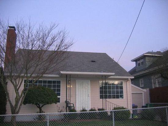 7666 N Kerby Ave, Portland, OR 97217