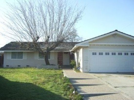3751 Yerba Buena Ct, San Jose, CA 95121