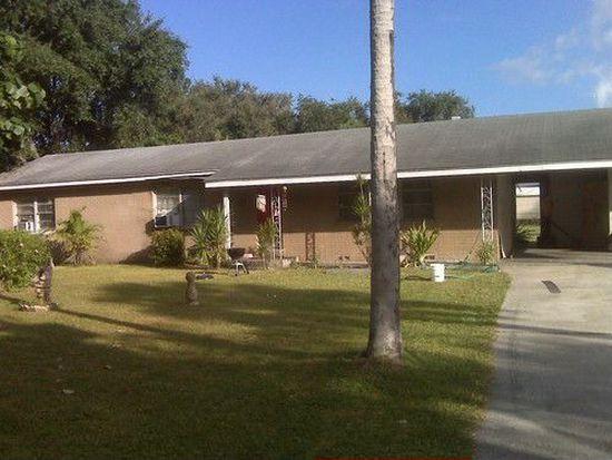 6104 Palm Ave, Gibsonton, FL 33534