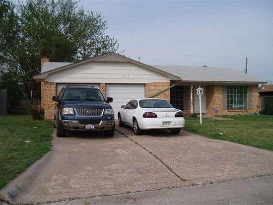 4512 SE Ellsworth Ave, Lawton, OK 73501